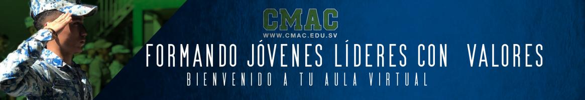 Aula Virtual CMAC